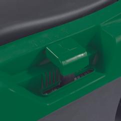 Electric Lawn Mower TCM 1700 Detailbild 4