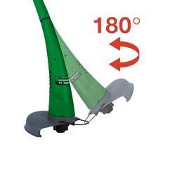 Electric Lawn Trimmer RT 325/1 Detailbild 1