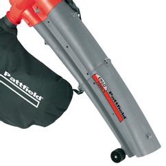 Electric Leaf Vacuum E-LS 2445 Detailbild 1