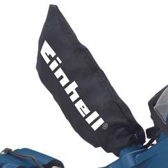 Sliding Mitre Saw BT-SM 2534 Dual; EX; BR; 220 Detailbild 1