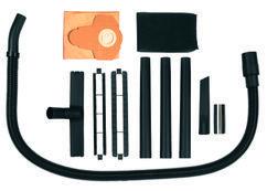 Wet/Dry Vacuum Cleaner (elect) BT-VC 1115 & AF18 Set Detailbild 1