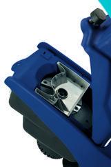 Electric Knive Shredder BG-KS 2040 Detailbild 1