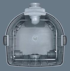 Wet/Dry Vacuum Cleaner (elect) RT-VC 1600 E; EX; Korea Detailbild 1