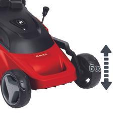 Cordless Lawn Mower RG-CM 36 Li Detailbild 1
