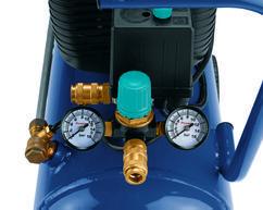 Air Compressor BT-AC 210/24 Detailbild 1