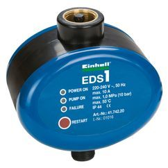 Flow Switch (electric) EDS 1 Detailbild 1