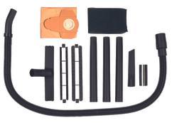 Wet/Dry Vacuum Cleaner (elect) BT-VC 1250 S;EX;BR;220 Detailbild 1
