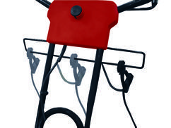 Electric Scarifier RG-ES 1639 Detailbild 1