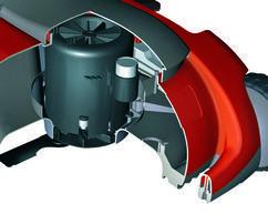 Electric Scarifier RG-ES 1639 Detailbild 3