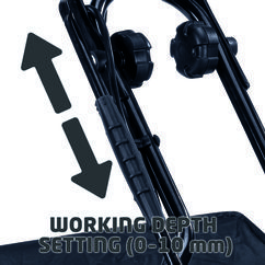 Electric Scarifier RG-ES 1639 Detailbild 5
