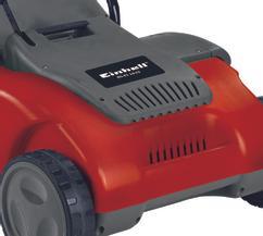 Electric Scarifier RG-ES 1639 Detailbild 6