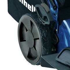 Petrol Lawn Mower BG-PM 51 S HW; EX; BR Detailbild 1