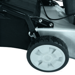 Petrol Lawn Mower BG-PM 46 S-SE Detailbild 1
