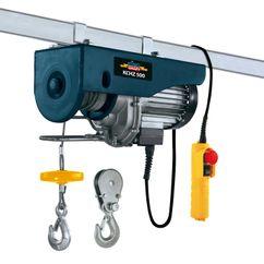 Electric Hoist KCHZ 500 Detailbild 1
