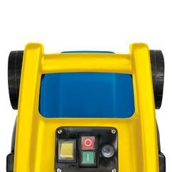 Electric Silent Shredder RLH 2540 FB Detailbild 1
