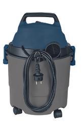 Wet/Dry Vacuum Cleaner (elect) BT-VC 1115-2 Detailbild 1