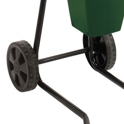 Electric Silent Shredder PELH 2501; PLUS Detailbild 1