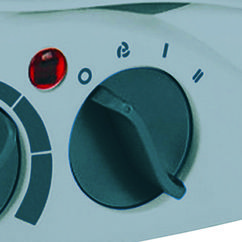 Heating Fan HKL 2000 Detailbild 2