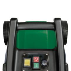 Electric Silent Shredder GLLH 2542; EX; A Detailbild 1