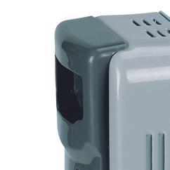 Oil-filled Radiator MR 920/1 Detailbild 3