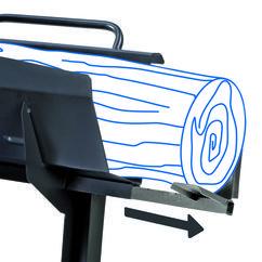 Log Cutting Saw BT-LC 500 Detailbild 1