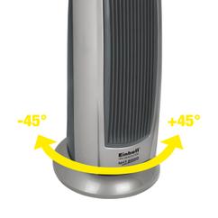 Fan Heated Tower NHT 2000 Detailbild 1
