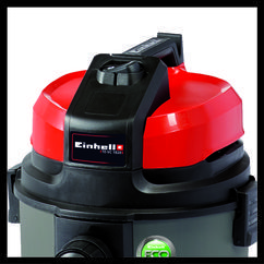 Wet/Dry Vacuum Cleaner (elect) TE-VC 1820 Detailbild 5