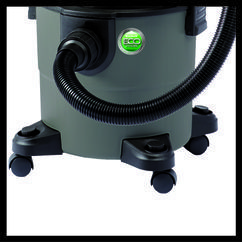 Wet/Dry Vacuum Cleaner (elect) TE-VC 1820 Detailbild 1