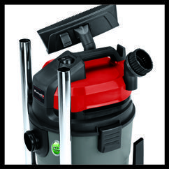 Wet/Dry Vacuum Cleaner (elect) TE-VC 1820 Detailbild 3
