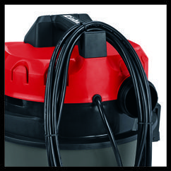 Wet/Dry Vacuum Cleaner (elect) TE-VC 1820 Detailbild 4