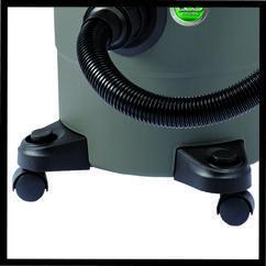 Wet/Dry Vacuum Cleaner (elect) TE-VC 1820 Detailbild 6