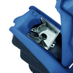 Electric Knive Shredder BG-KS 2440 Detailbild 1