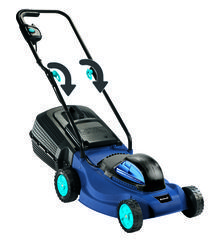 Electric Lawn Mower BG-EM 1336 Detailbild 1