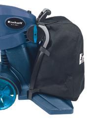 Electric Leaf Vacuum BG-EL 3000 E Detailbild 1