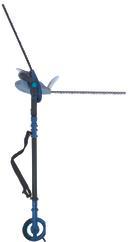 Electric Hedge Trimmer BG-EH 3551 T Detailbild 1