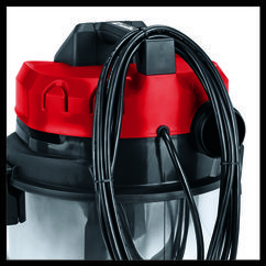 Wet/Dry Vacuum Cleaner (elect) TE-VC 1925 SA Detailbild 5