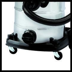 Wet/Dry Vacuum Cleaner (elect) TE-VC 1925 SA Detailbild 7