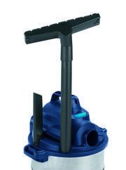 Wet/Dry Vacuum Cleaner (elect) BT-VC 1100 Kit Detailbild 1