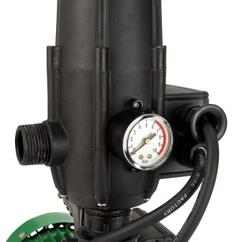 Automatic Water Works GLWA 1002; EX; A Detailbild 1
