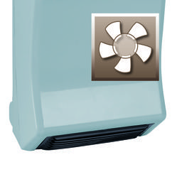 Bathroom Heater BH 2000/1 Detailbild 3