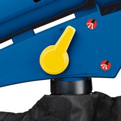 Electric Leaf Vacuum REL 2500 E Detailbild 1