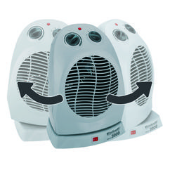 Heating Fan HKLO 2000 Detailbild 3