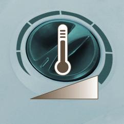 Heating Fan HKLO 2000 Detailbild 4