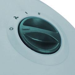 Heating Fan HKLO 2000 Detailbild 2