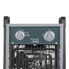 Electric Heater IH 3000 Detailbild 1
