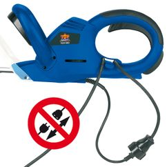 Electric Hedge Trimmer TCH 663; EX; E Detailbild 1