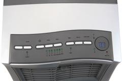 Portable Air Condit. (Split) MSK 3500 C+H Detailbild 2