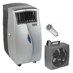 Portable Air Condit. (Split) MSK 3500 C+H Detailbild 1