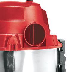 Wet/Dry Vacuum Cleaner (elect) VQ1220SC Detailbild 1