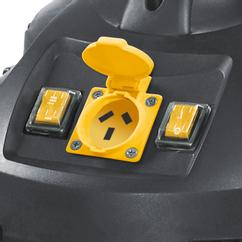 Wet/Dry Vacuum Cleaner (elect) BT-VC 1500 SA; Australia Detailbild 1
